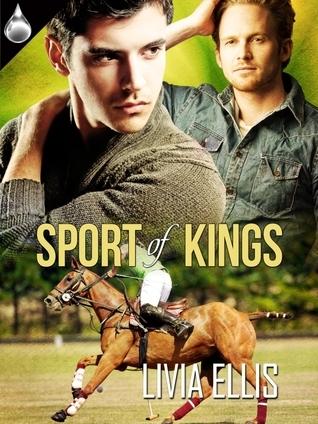Sport of Kings  by  Livia Ellis