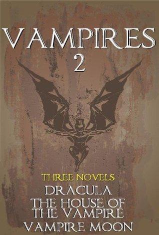 J.R. Rains Vampires 2 J.R. Rain