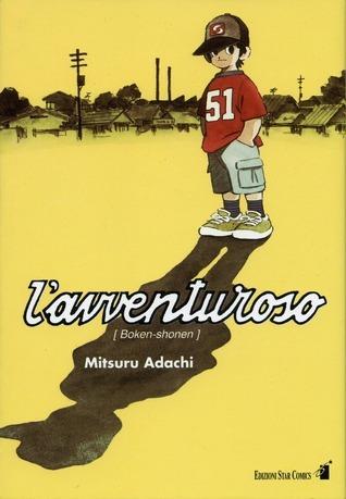 Lavventuroso  by  Mitsuru Adachi