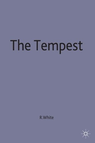 The Tempest, William Shakespeare  by  R.S. White