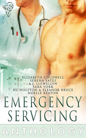 Emergency Servicing Anthology Elizabeth Coldwell