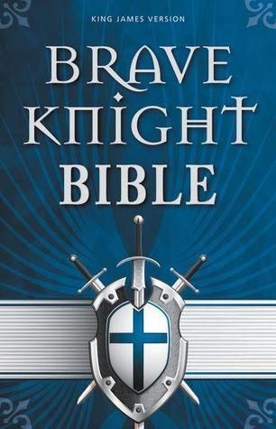 Brave Knight Bible, KJV  by  Anonymous
