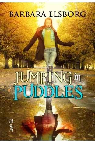 Jumping in Puddles Barbara Elsborg
