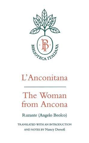 LAnconitana: The Woman from Ancona  by  Ruzzante