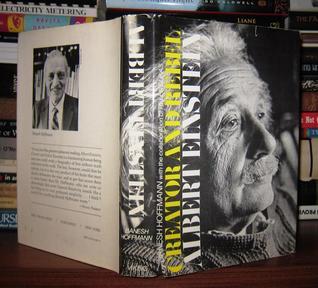 Albert Einstein  by  Banesh Hoffmann