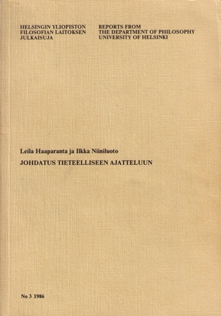 Frege Synthesized Leila Haaparanta