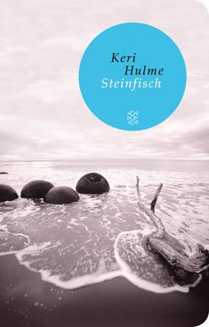 Steinfisch  by  Keri Hulme