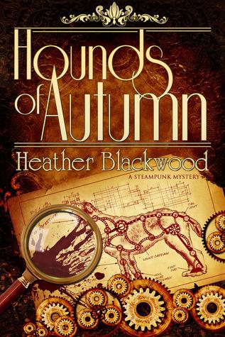 Hounds of Autumn Heather Blackwood