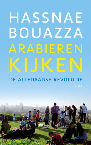Arabieren kijken Hassnae Bouazza