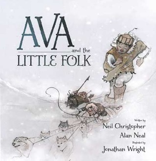 Ava and the Little Folk Neil Christopher