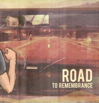 Shades of Gray: Road to Remembrance Benildean Press Corps