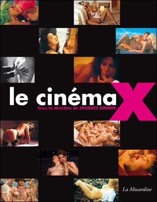 Le cinéma X Jacques Zimmer