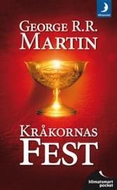 Kråkornas fest  by  George R.R. Martin