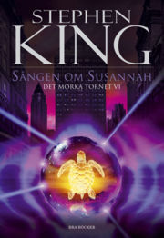 Sången om Susannah  by  Stephen King