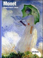 Monet  by  Gérard-Georges Lemaire