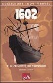 1602. Il segreto dei Templari (1602, #2) Neil Gaiman