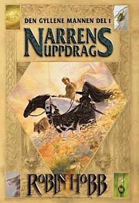 Narrens uppdrag  by  Robin Hobb