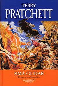 Små gudar (Discworld #13) Terry Pratchett