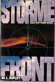 Storme Front  by  W.L. Ripley