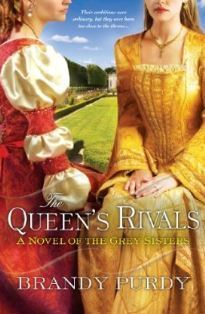 The Queens Rivals Brandy Purdy