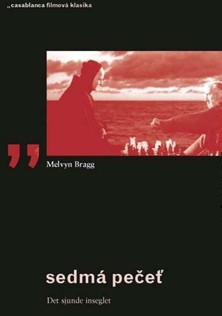 Sedmá pečeť  by  Melvyn Bragg