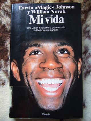 Mi Vida  by  Earvin Johnson