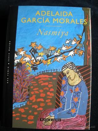 Nasmiya  by  Adelaida García Morales