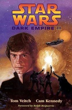 Dark Empire II (Star Wars: Dark Empire, #2)  by  Tom Veitch