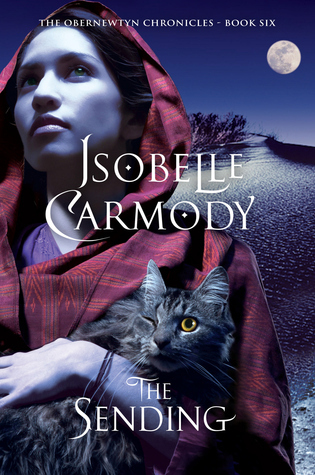 The Sending (The Obernewtyn Chronicles, #6) Isobelle Carmody