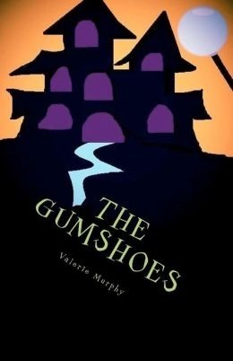 The Gumshoes: A New Town, Oh Joy! Valerie Murphy