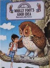 Woolly Foots Good Idea Jane Patience