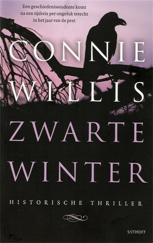 Zwarte winter Connie Willis