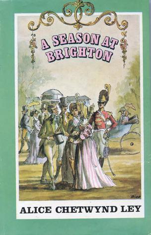A Season at Brighton Alice Chetwynd Ley