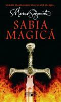 Sabia magica  by  Marcus Sedgwick