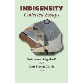 Indigeneity: Collected Essays  by  John Brown Childs