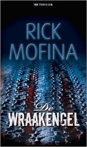 De wraakengel (Jack Gannon #1) Rick Mofina