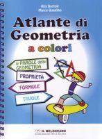 Atlante di geometria a colori  by  Rita Bartole