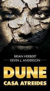 Casa Atreides (Prelude to Dune #1) Brian Herbert