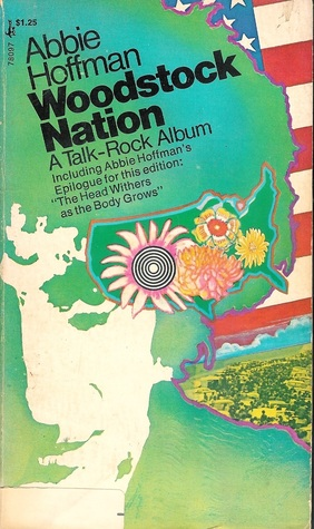 Woodstock Nation: A Talk-rock Album Abbie Hoffman