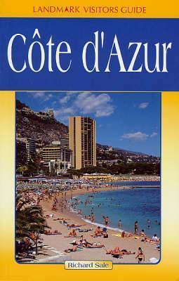 Cote dAzur  by  Richard Sale