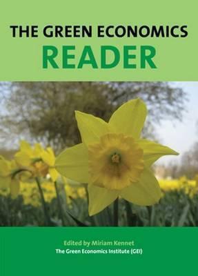 Green Economics Reader Miriam Kennet