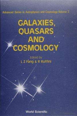 Origin, Structure and Evolution of Galaxies  by  Li Zhi Fang