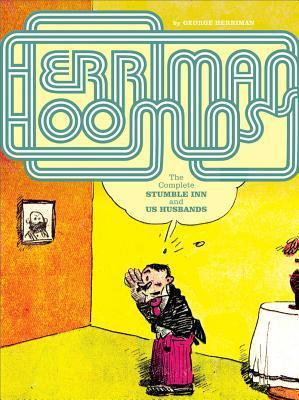 Herrimans Hoomins  by  George Herriman