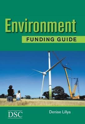 Environment Funding Guide Denise Lillya