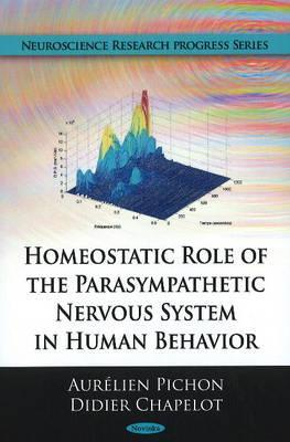 Homeostatic Role of the Parasympathetic Nervous System in Human Behavior  by  Aur@@M