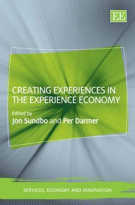 Innovation as Strategic Reflexivity  by  Jon Sundbo