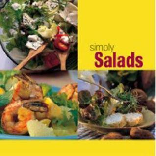 Simply Salads (The Simply Series)  by  Jonathan Silverman