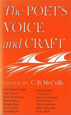 The Poets Voice and Craft C.B. McCully