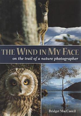 The Wind in My Face  by  Bridget MacCaskill
