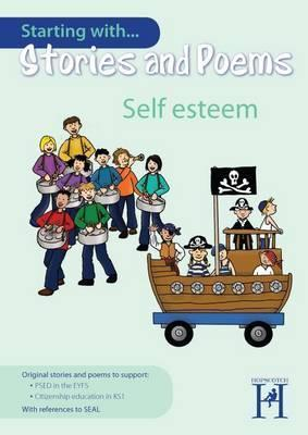 Starting with Self Esteem. Alison Milford by Alison Milford